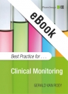 eBook, Best Practice for Clinical Monitoring, Gerald Van ROEY
